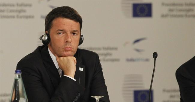 Italy's Renzi survives confidence vote on reforms