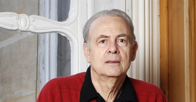 Modiano wins Nobel for works about Nazi occupation
