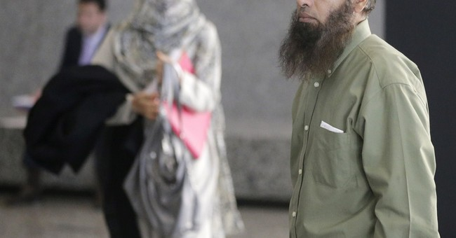 Lawyer: No proof teen sought to back terrorists