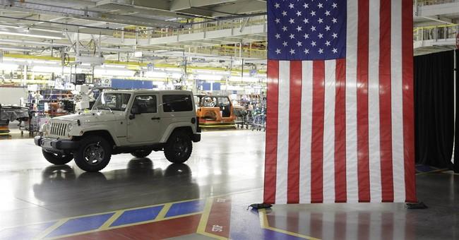 Toledo nervously awaiting fate of beloved Jeep