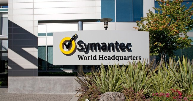 Symantec says it will split into 2 companies