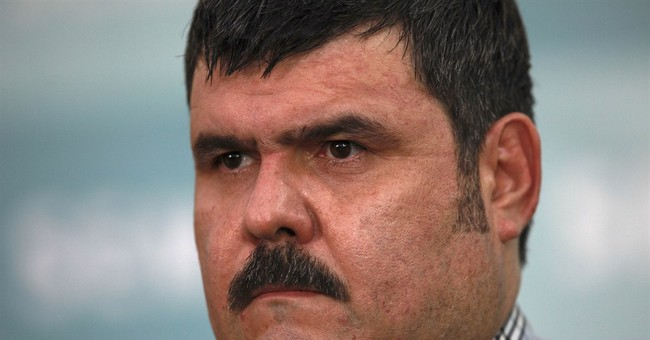 Detentions of major Mexico drug chiefs
