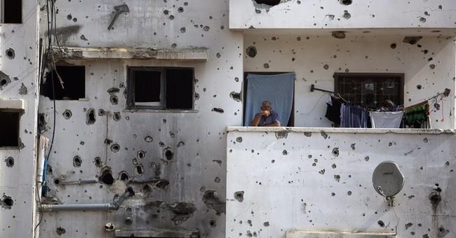 Palestinian unity Cabinet sets up Gaza operations