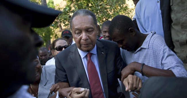 Lawyer: Haiti won't hold 'Baby Doc' state funeral