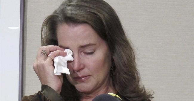 Oregon governor's fiancee admits to sham marriage
