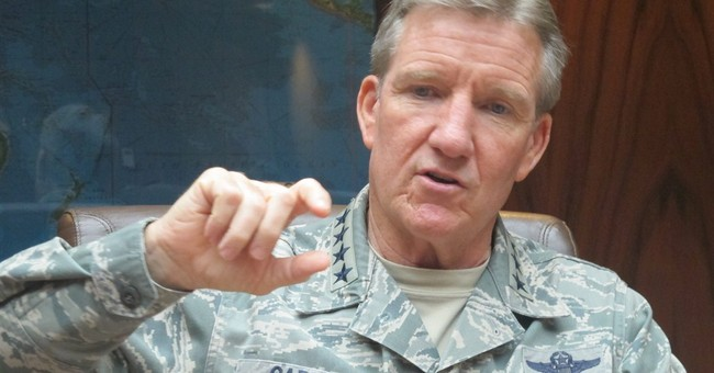 US general: Most East China Sea interactions safe