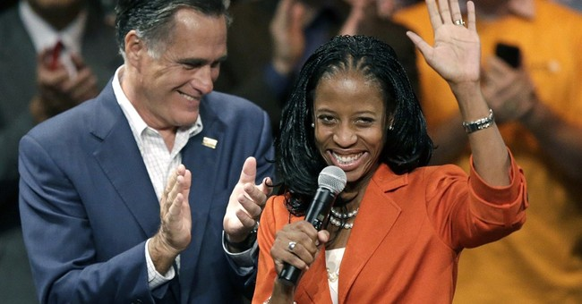 Mitt Romney headlines Utah rally for Mia Love