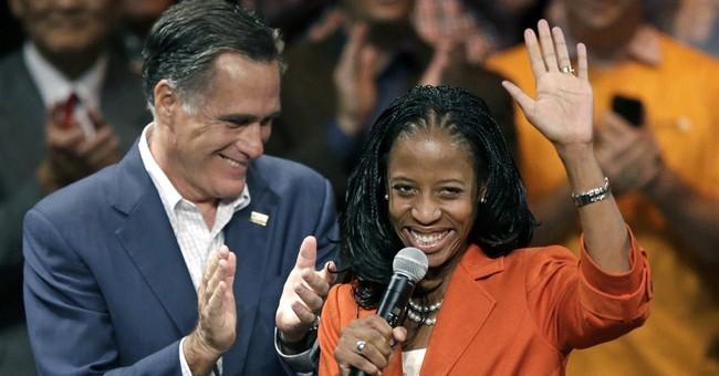 Mitt Romney headlines Utah rally for Mia Love