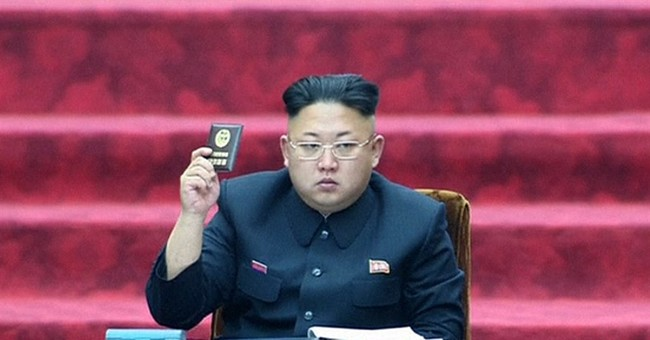 Kim absence at major event raises health questions