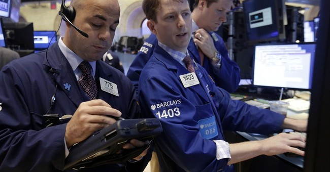 US stocks close out worst week since May 2012