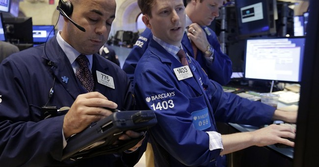 US stocks stabilize at the end of a wild week