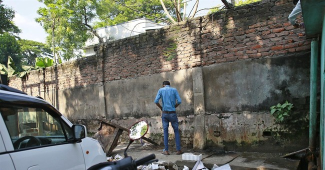 Study: Toilets alone won't fix India sanitation