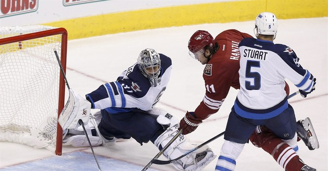 Barroway secures deal for 51 percent of Coyotes