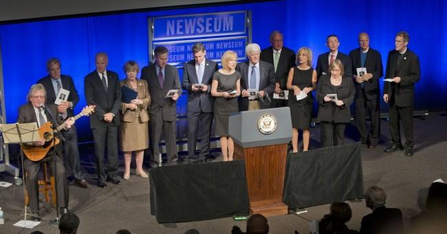 James Brady remembered for gun-control efforts