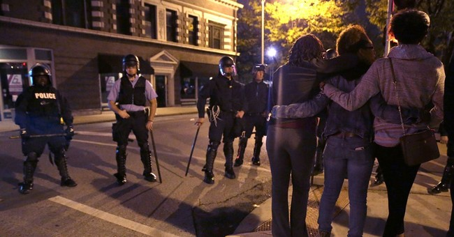 Hundreds join Missouri protest of police shootings
