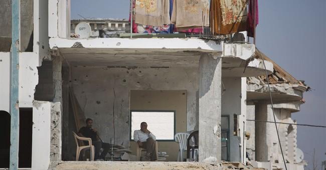 Gaza reconstruction shipments to begin next week