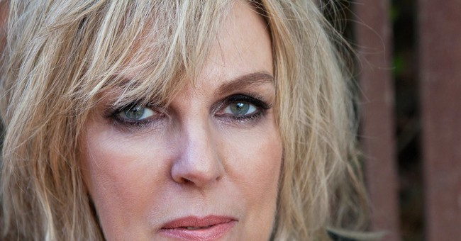 Lucinda Williams doubles up on the music