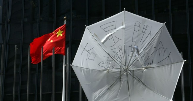 Thousands return to Hong Kong streets in protest