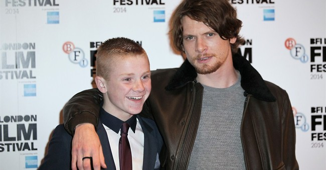 O'Connell: Jolie film 'Unbroken' biggest challenge