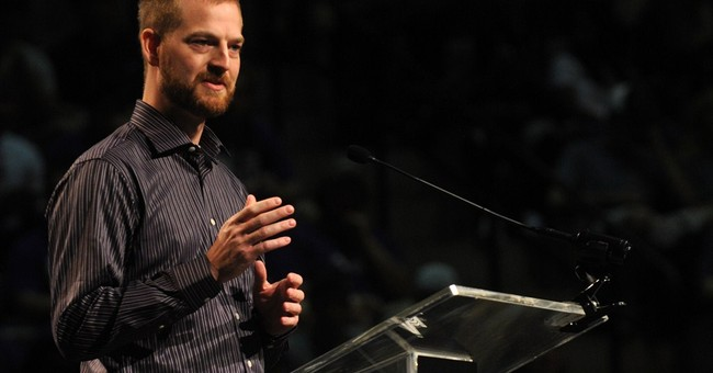 Doctor recovered from Ebola urges calm in Dallas