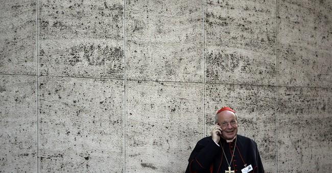 Gay rights groups hail new Catholic tone