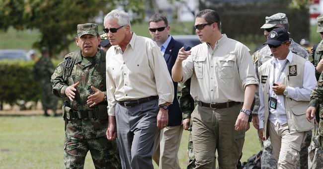 US: Will Turks train Syrian opposition in Turkey?