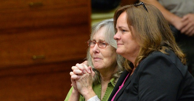 Woman exonerated, freed after 17 years in prison