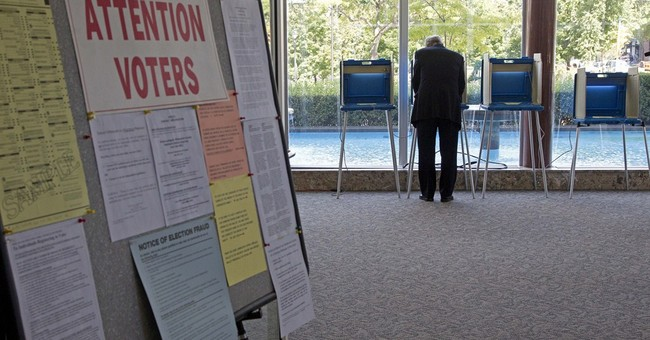 High court action on voting aims to avoid chaos