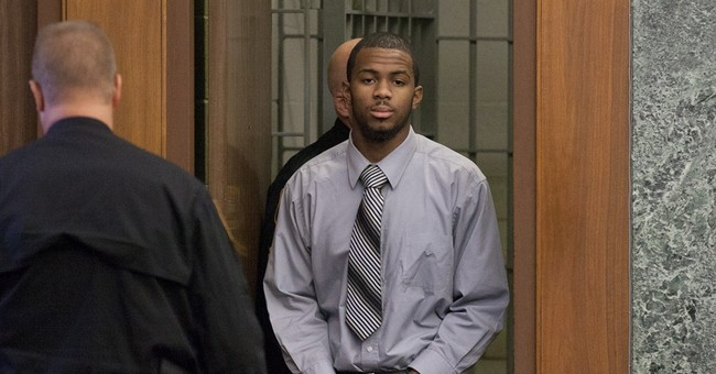 Man convicted of murder in medical student's death