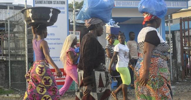 Liberia: 41 UN staffers under Ebola observation