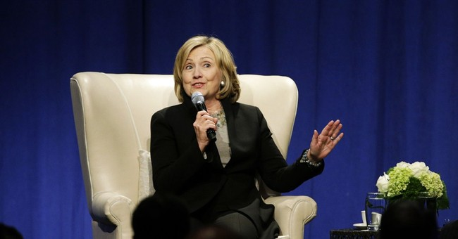 Documents show how White House defended Clinton