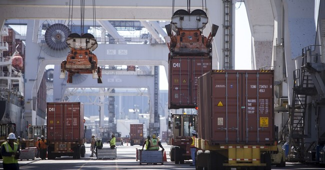 States accept greater burden for port improvements