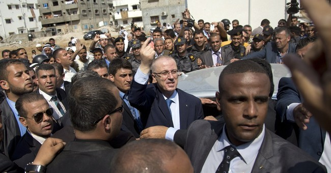 AP Analysis: In wake of Gaza war, hints of change