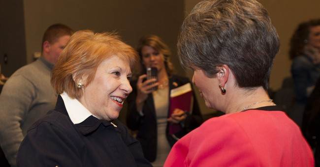 Braley, Ernst try to appeal to undecided voters