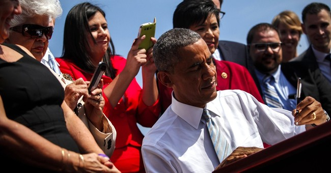 Obama wraps up California fundraising trip