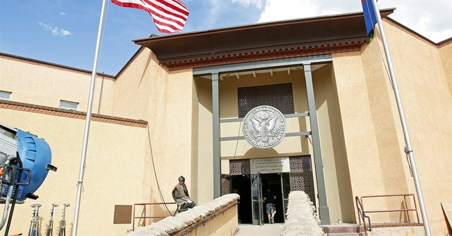 Santa Fe courthouse featured in USA TV pilot