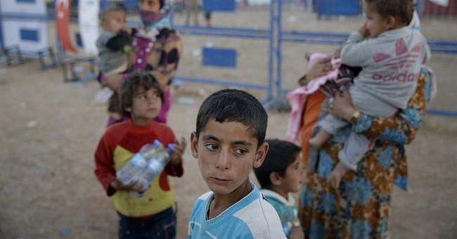 Kurds describe fierce battles on streets of Kobani