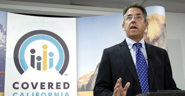 AP Exclusive: California gives no-bid health pacts