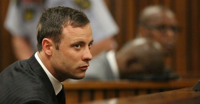 Oscar Pistorius faces sentencing this week