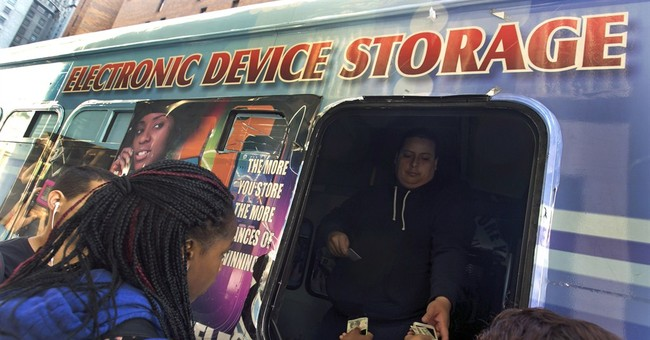 NYC poised to end school cellphone ban
