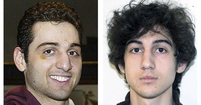 Docs: Tsarnaev knew brother involved in 2011 case