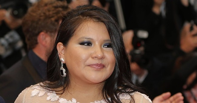 Actress Misty Upham still missing in Seattle area