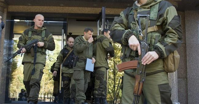 Putin orders troops away from Ukraine border