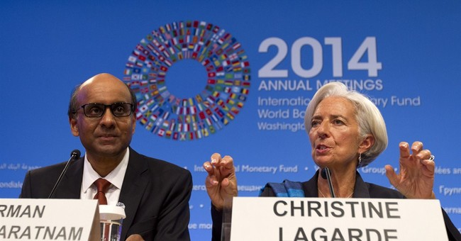 Finance ministers seek to boost global recovery