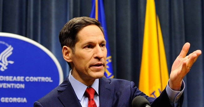 CDC says it missed opportunities to contain Ebola