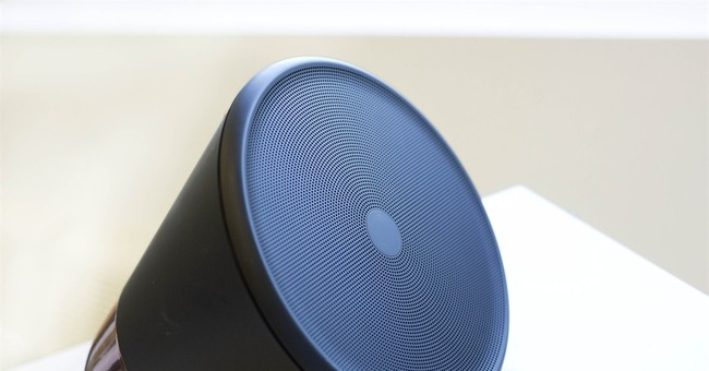 Review: Music player learns your tastes over time