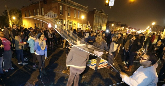 Police: More than 50 arrested in Ferguson protests