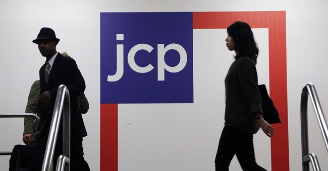 JC Penney's new CEO faces challenges