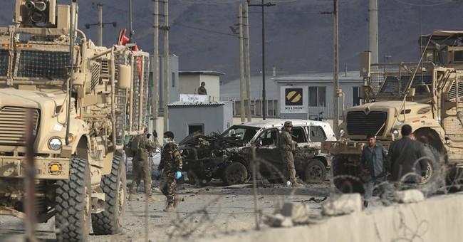 Taliban mountain ambush kills 14 Afghan troops