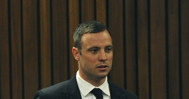Psychologist says Pistorius is 'broken man'
